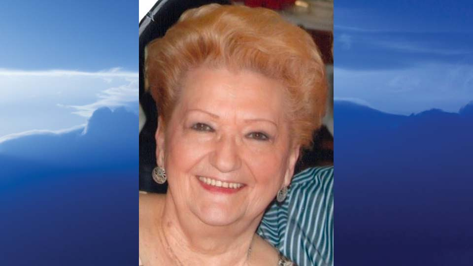 Mary C. Putko, Youngstown, Ohio - obit