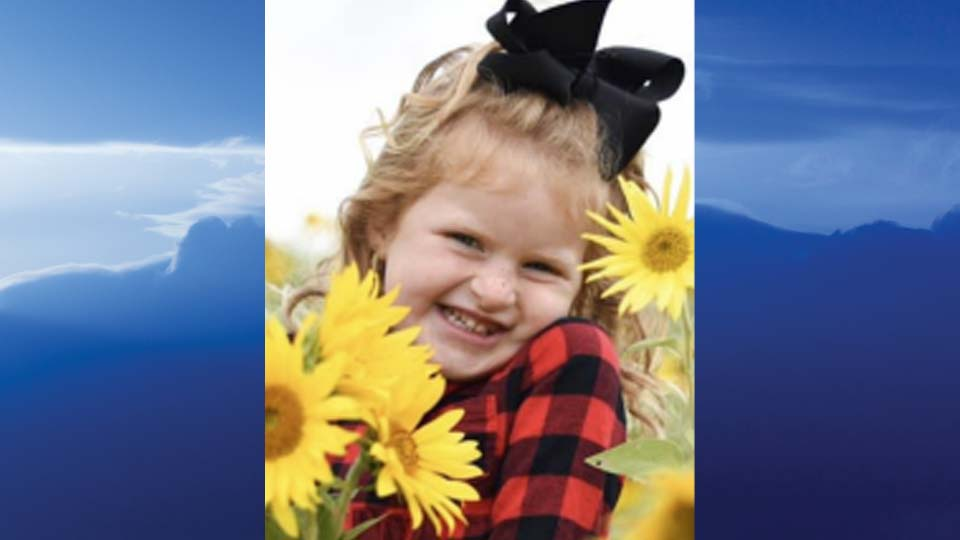 Melina Michelle Edenfield, Canfield, Ohio - obit