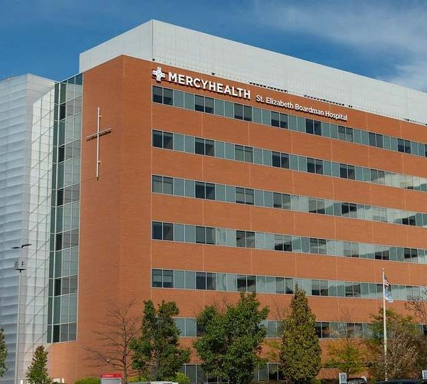 Mercy Health is restricting visitor hours