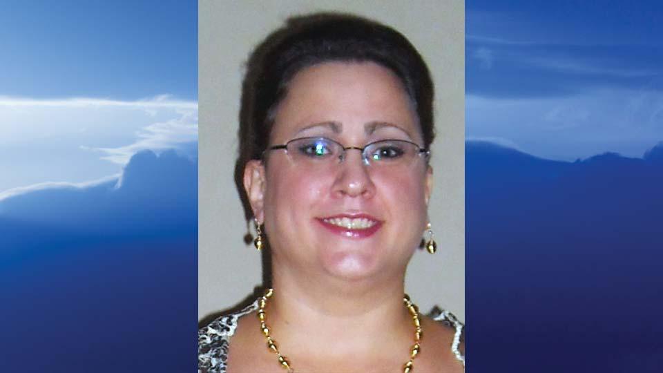 Michelle Leigh Calabria, Boardman, Ohio - obit