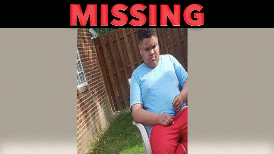 Anthony Reese, Missing, Youngstown, Ohio