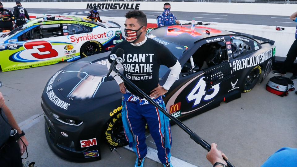 Heat is on: Hectic NASCAR tests drained drivers at Homestead