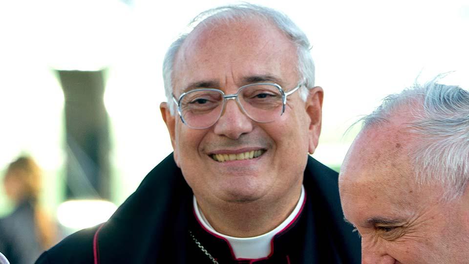 Bishop Nicholas DiMarzio, New York