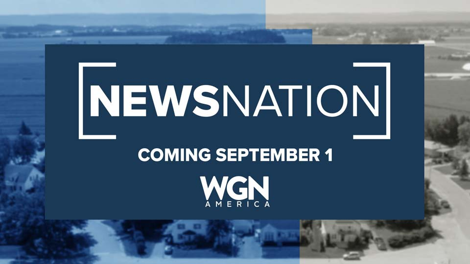 NewsNation, WGN America