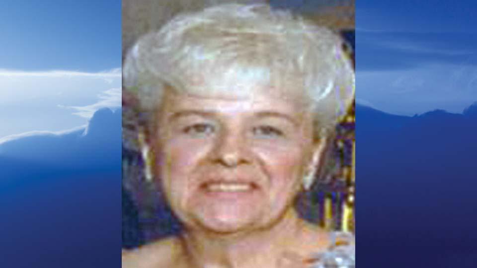Paula A. (Zelinsky) Dellick, Boardman, Ohio - obit