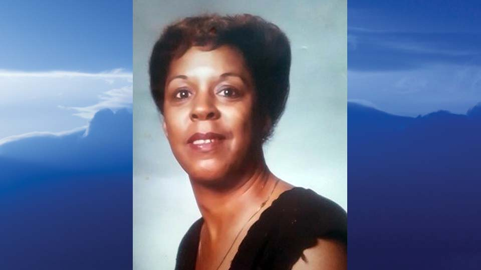 Rachel J. Parker, Youngstown, Ohio - obit