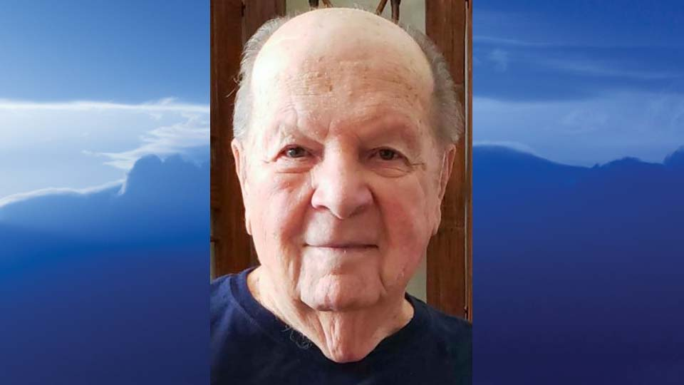 Ralph Davis, Poland, Ohio - obit