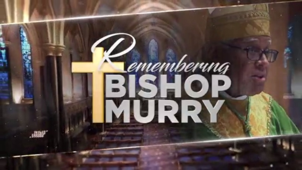 Remembering Bishop George Murry, Youngstown