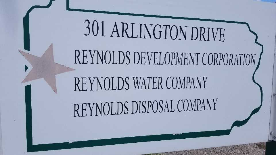 Reynolds Disposal Company