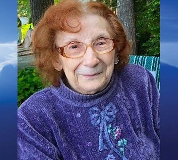 Rita Louise Lucarell, Youngstown, Ohio - obit