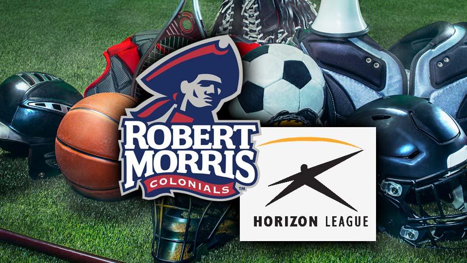 Robert Morris Colonials, Horizon League Sports