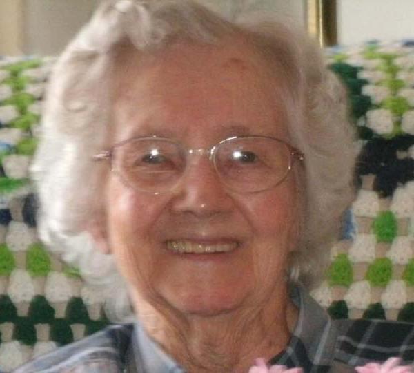 Ruth E. (Haynie) Dlwgosh, Youngstown, Ohio - obit