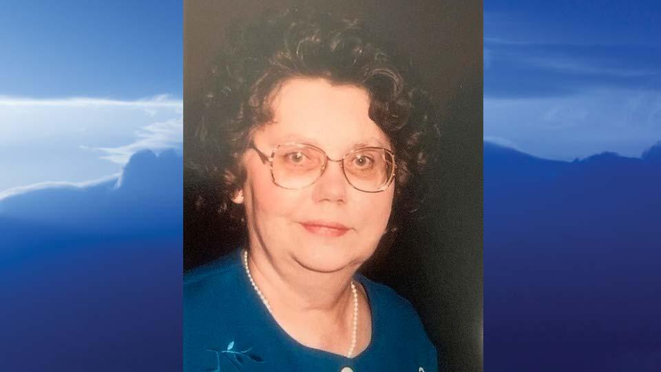 Ruth Marie Samuels, Kinsman, Ohio - obit