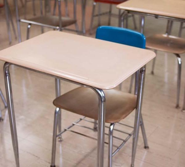 School Classsroom Desks