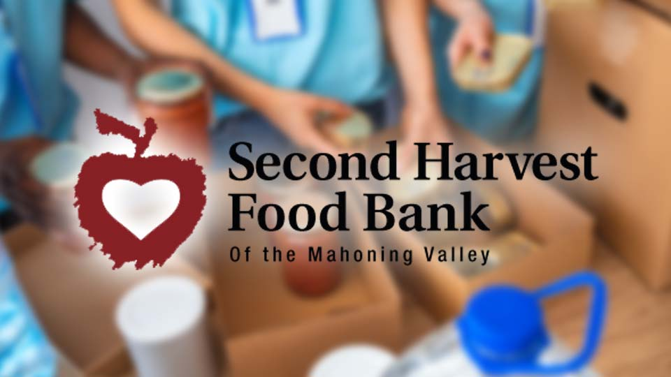 Second Harvest Food Bank of the Mahoning Valley