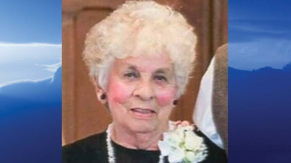 Shirley Morrison, Hermitage, Pennsylvania - obit