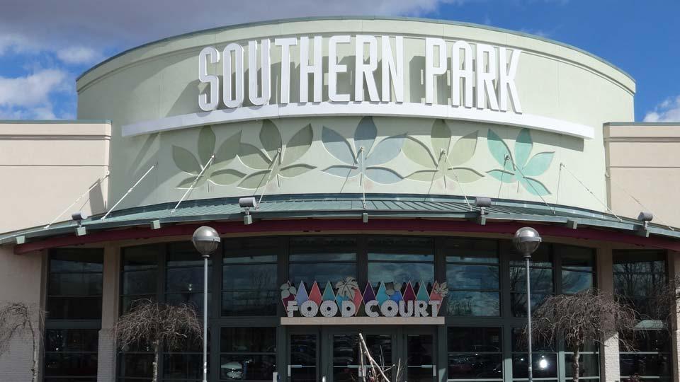 Southern Park Mall, Boardman, Ohio
