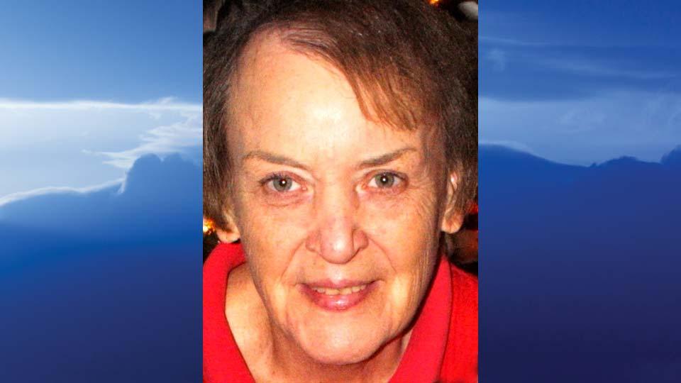 Susan Marie (Chapel) Balentine, Boardman, Ohio - obit