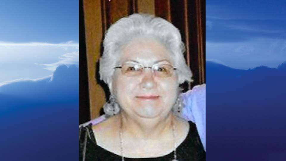 Theresa Bernoski Graef, Youngstown, Ohio - obit