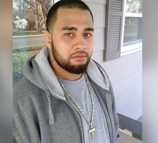 Xavier Vega, killed in Youngstown during a shooting in 2015