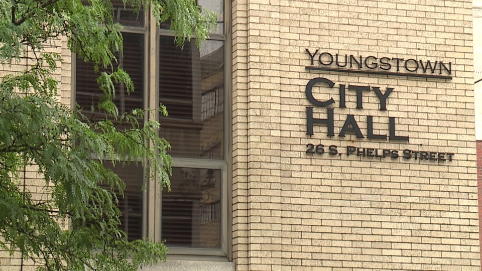 Youngstown City Hall