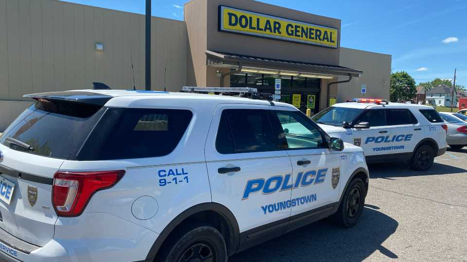Police investigate Youngstown Dollar General robbery