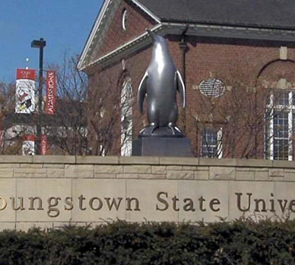 Youngstown State University, Ohio
