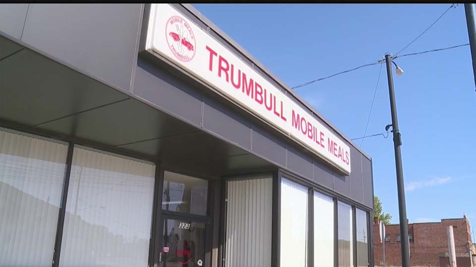 Trumbull mobile meals