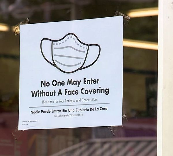 Many people are wondering if face masks are required under the Americans with Disabilities Act (ADA).