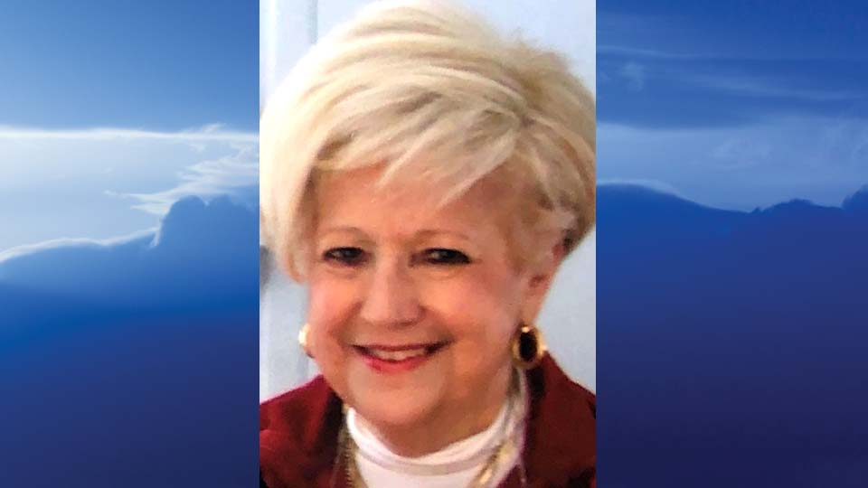 Anne Marie Simon Vross, Youngstown, Ohio - obit