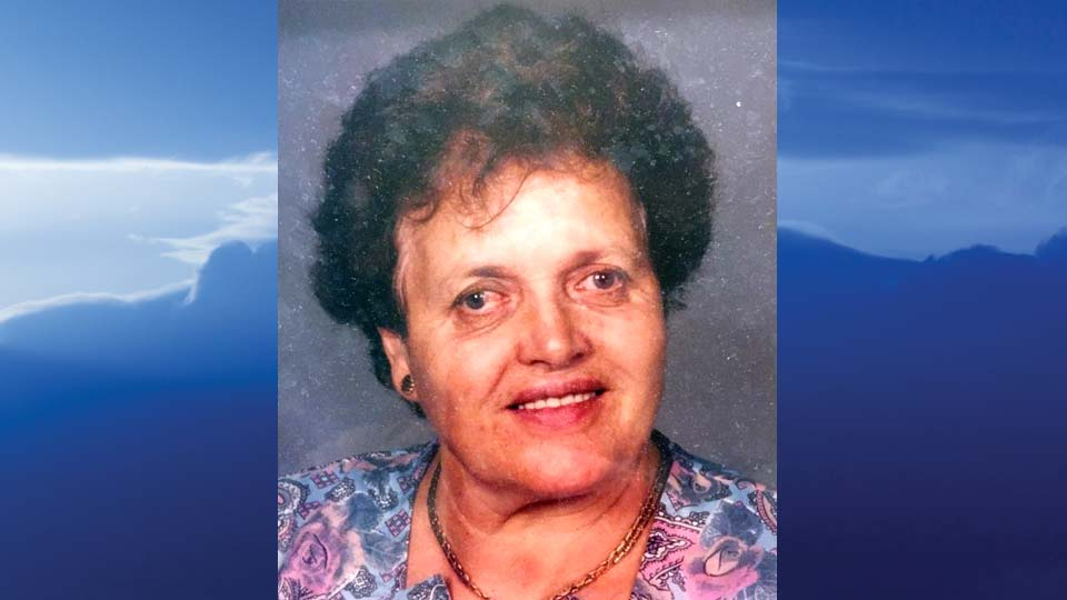Armida Righetti, Salem, Ohio - obit
