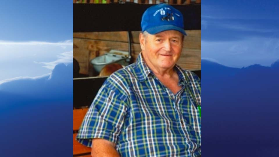 Asa Lee Liming, Lordstown, Ohio - obit