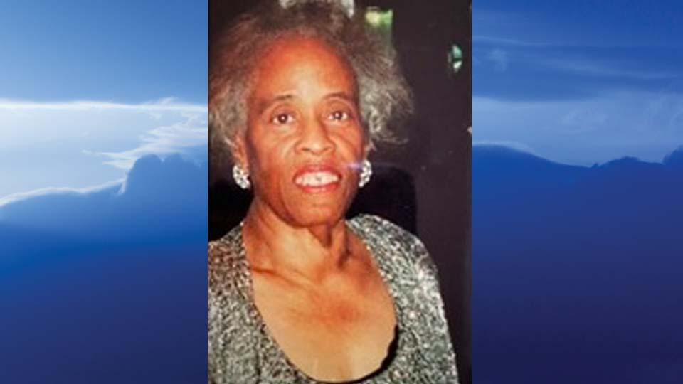 Betty Jean Bullard Franklin, Warren, Ohio - obit