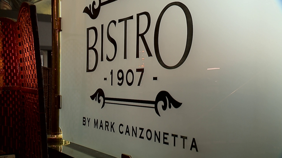 Bistro 1907, Youngstown