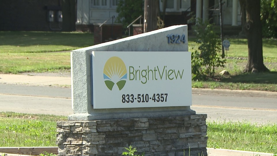 BrightView Center in Warren