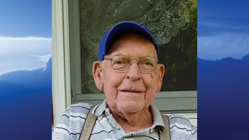 Carl E. Sharps, Southington, Ohio - obit