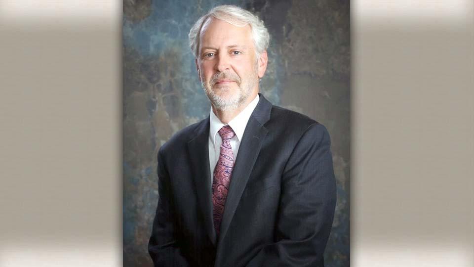 Columbiana County Chief Assistant Prosecutor, John Gamble