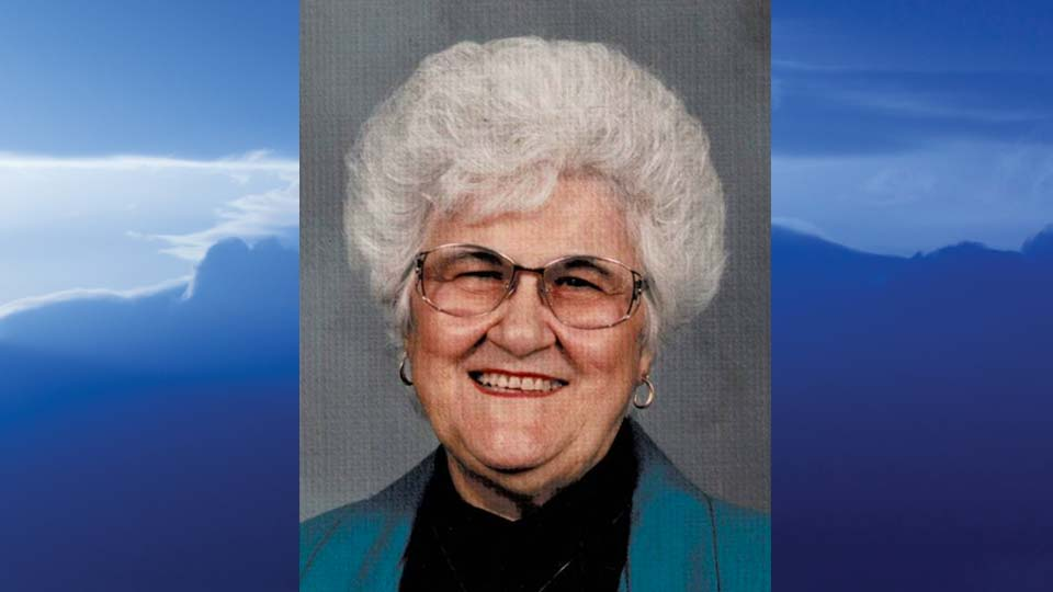 Clara Casal Woychik, Campbell, Ohio - obit