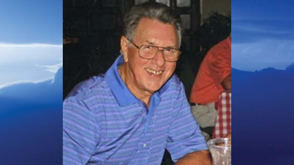 Clifford Carl Lewis, Andover, Ohio - obit