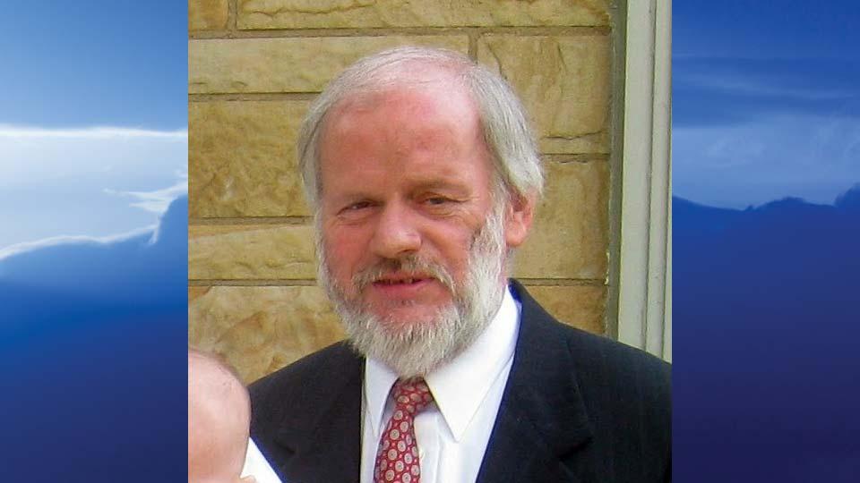 Daniel Evans Ford, Salem, Ohio - obit