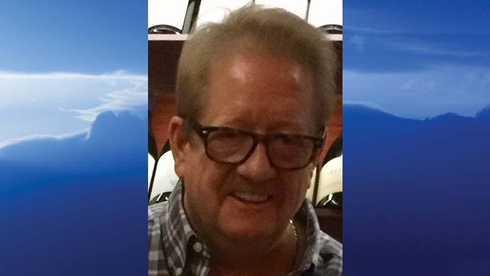 Daniel W. Burke, New Middletown, Ohio-obit