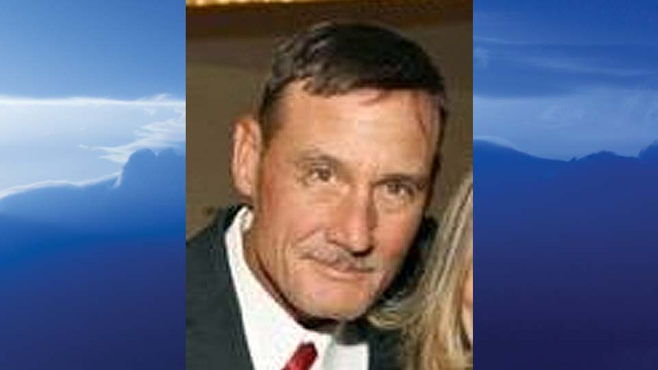 Danny Lee Campbell, Canfield, Ohio-obit