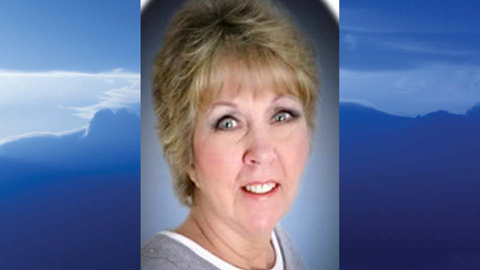 Darlene A. Ashby, New Castle, PA - obit