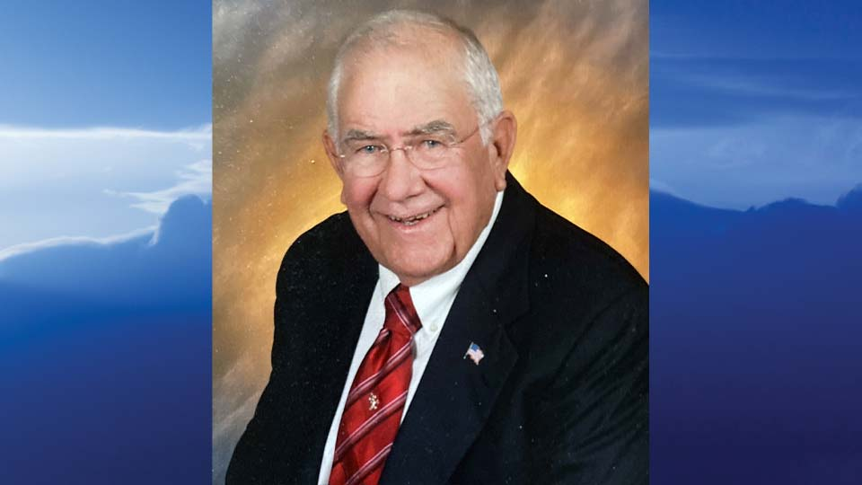 David Kedgwin Powell, North Jackson, Ohio - obit
