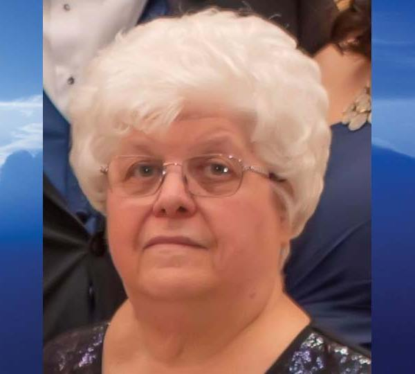 """Delores Ann """"Dolly"""" Ray, Campbell, Ohio - obit"""