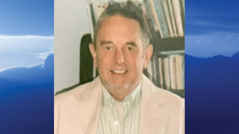 Donald D. Williams, Poland, Ohio - obit