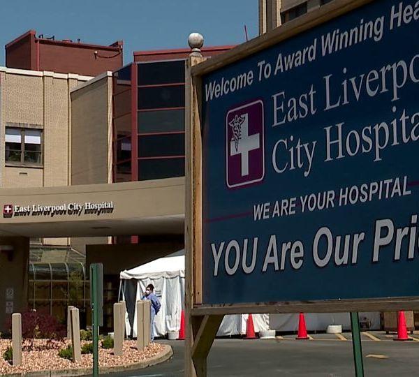 East Liverpool City Hospital