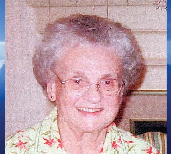 Elizabeth A. Kopnisky, Warren, Ohio - obit