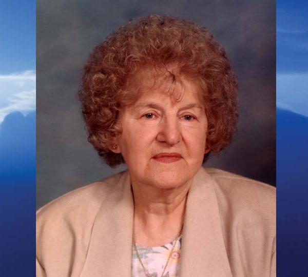 Elizabeth Hemby, Warren, Ohio - obit