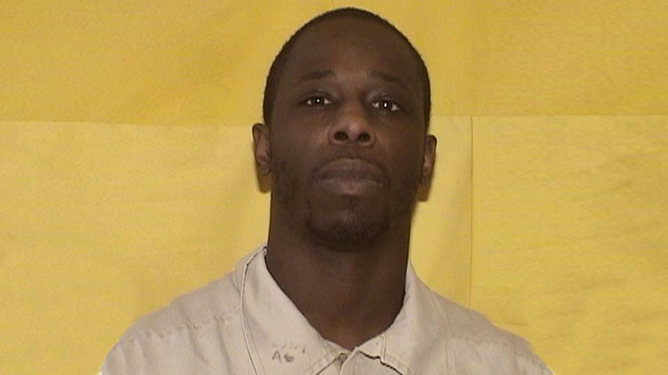 Eric Gilford, sentenced for conspiracy to distribute cocaine in the Youngstown area.